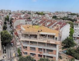 За пръв път в България - street fitness on the roof